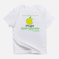 G-PACT Apple Infant T-Shirt