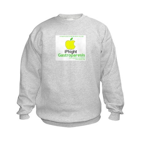 G-PACT Apple Sweatshirt