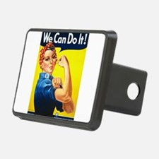 We Can Do It, Rosie the Riveter Hitch Cover