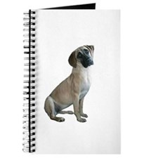 Black Mouth Cur #1 Journal