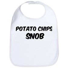 Potato Chips Bib
