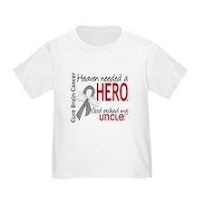 Brain Cancer Heaven Needed Hero 1. T