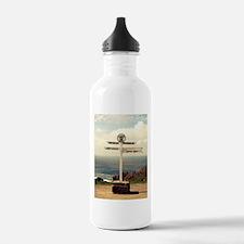 Lands End Water Bottle