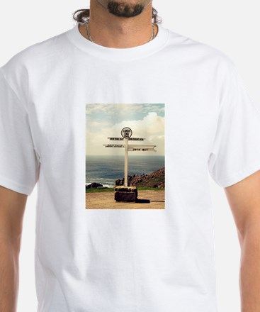 Lands End T-Shirt