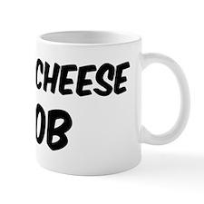 Creole Cheese Mug