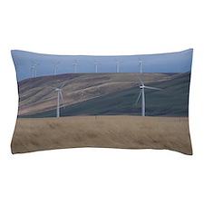 Windmills Pillow Case