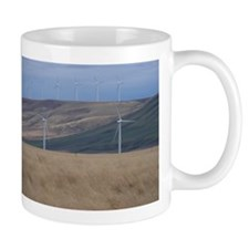 Windmills Mugs