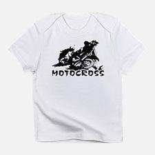 Motocross Infant T-Shirt