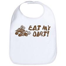 ATV Eat My Dirt Bib