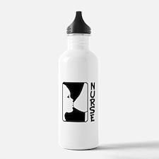 Nursing Baby Water Bottle