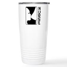 Nursing Baby Travel Mug
