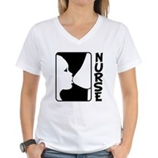 Nursing Baby Shirt