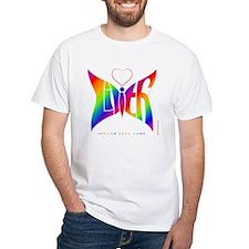 Lilith Rainbow Butterfly Shirt