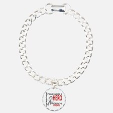 Brain Cancer Heaven Need Bracelet