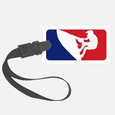 Major League Wave Runner Luggage Tag