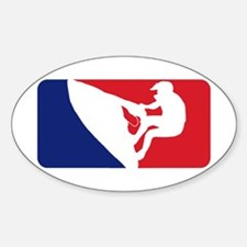 Major League Wave Runner Decal