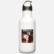 No Drama Llama Water Bottle
