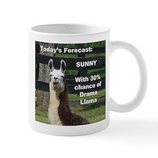 Drama Forecast Mugs