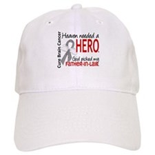 Brain Cancer Heaven Needed Hero 1.1 Cap