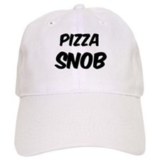 Pizza Baseball Cap