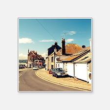 Lands End 2 Sticker