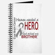 Brain Cancer Heaven Needed Hero 1.1 Journal