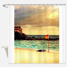 Bondi Beach 1 Shower Curtain