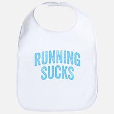 Running Sucks Bib