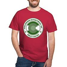 Quality Control T-Shirt