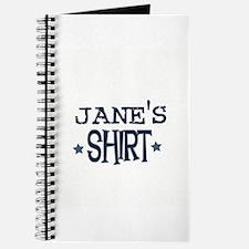 Jane Journal