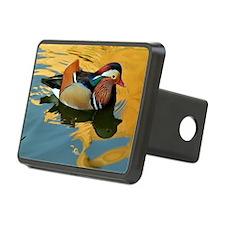 Mandarin Duck Hitch Cover