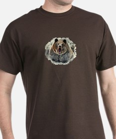 Snow Bear T-Shirt