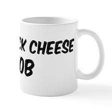 Colby-Jack Cheese Mug