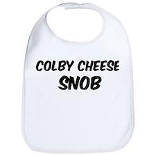 Colby Cheese Bib