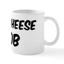 Colby Cheese Mug