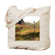 Scottish Highlands 1 Tote Bag