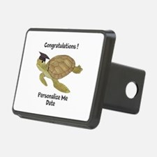 Personalized Sea Turtles Hitch Cover