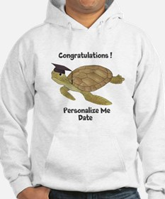 Personalized Sea Turtles Hoodie