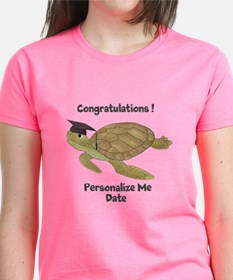 Personalized Sea Turtles Tee