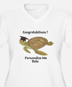 Personalized Sea Turtles T-Shirt