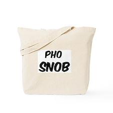 Pho Tote Bag