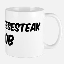 Philly Cheesesteak Mug