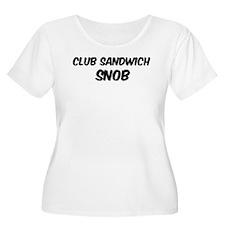 Club Sandwich T-Shirt