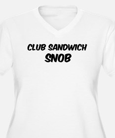 Club Sandwich T-Shirt