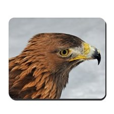 Golden Eagle Mousepad