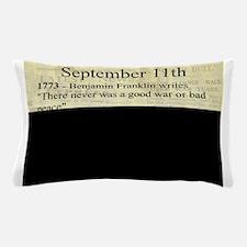 September 11th Pillow Case