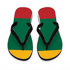 Lithuania flip flops Flip Flops
