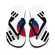 South Korea flip flops Flip Flops
