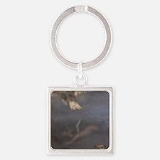 Jan Brueghel the Elder - Air - 1611 Keychains