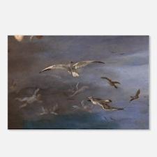 Jan Brueghel the Elder - Air - 1611 Postcards (Pac